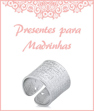 Presentes para Madrinhas - Mobile
