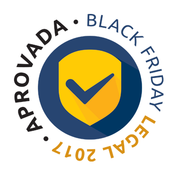 Loja Aprovada - Black Friday Legal 2017