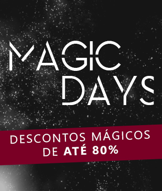 MAGIC DAYS - Mobile