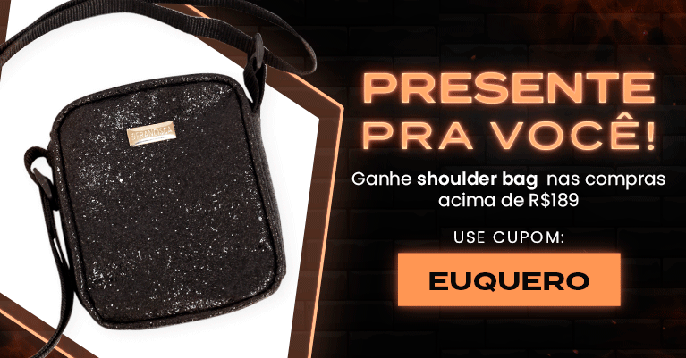 Presente Shoulder - Mobile